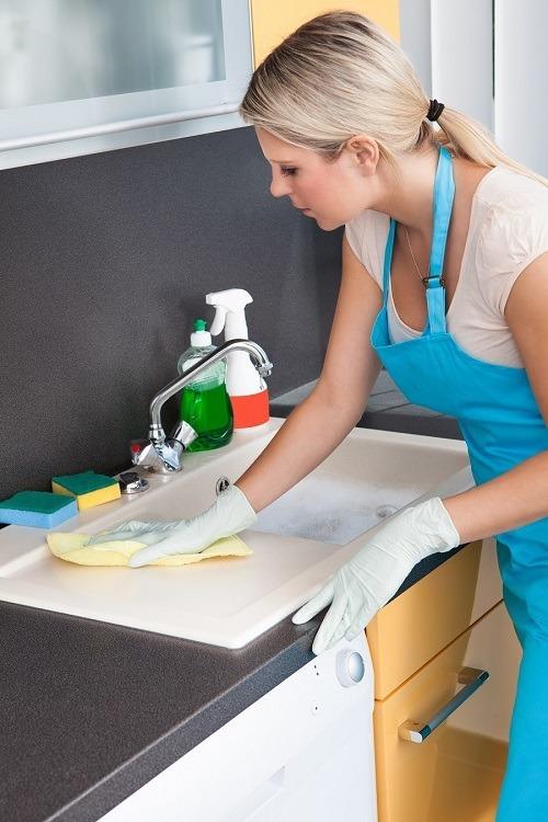 tenancy cleaners