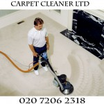 Carpet Cleaners London