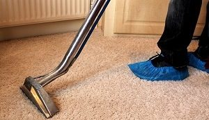 Carpet Cleaning in London