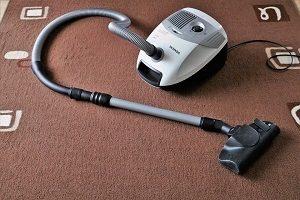 Vacuum Cleaning Improvement