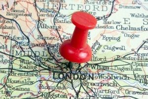 Carpet Cleaning In West London