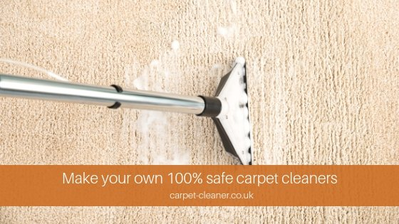 Carpet Cleaners Recipes