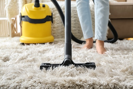 Hoovering Tips