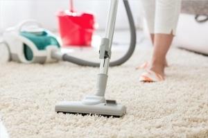 Vacuum Cleaning Tips